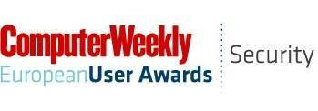 CW European User Awards for Security: Winners
